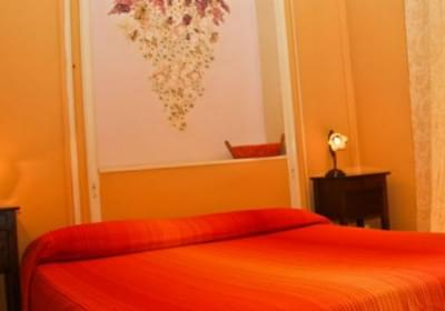Bed And Breakfast Affittacamere San Demetrio Rooms